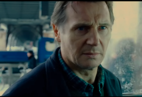 Unknown Liam Neeson