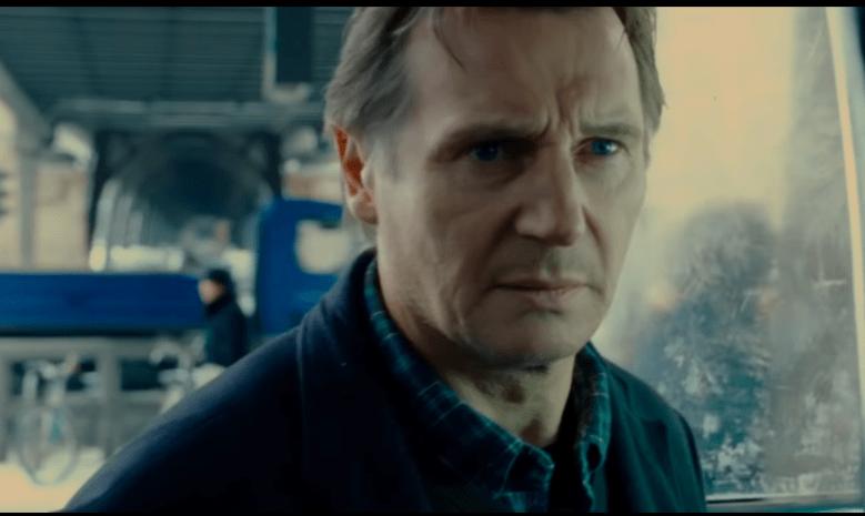 Unknown Liam Neeson
