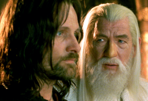 """""""The Lord of the Rings: The Return of the King"""""""