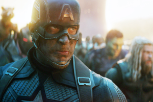 Chris Evans Downplays Reported MCU Return as Captain America: 'News to Me'