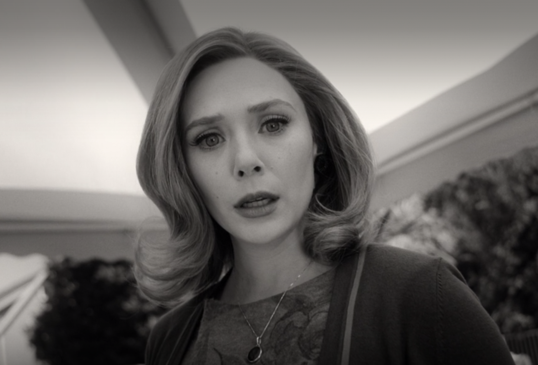 Elizabeth Olsen Explains Scarlet Witch's Changing Accent, from 'Age of Ultron' to 'WandaVision'