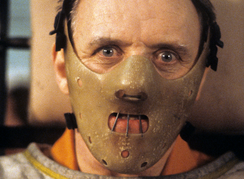 """""""The Silence of the Lambs"""""""