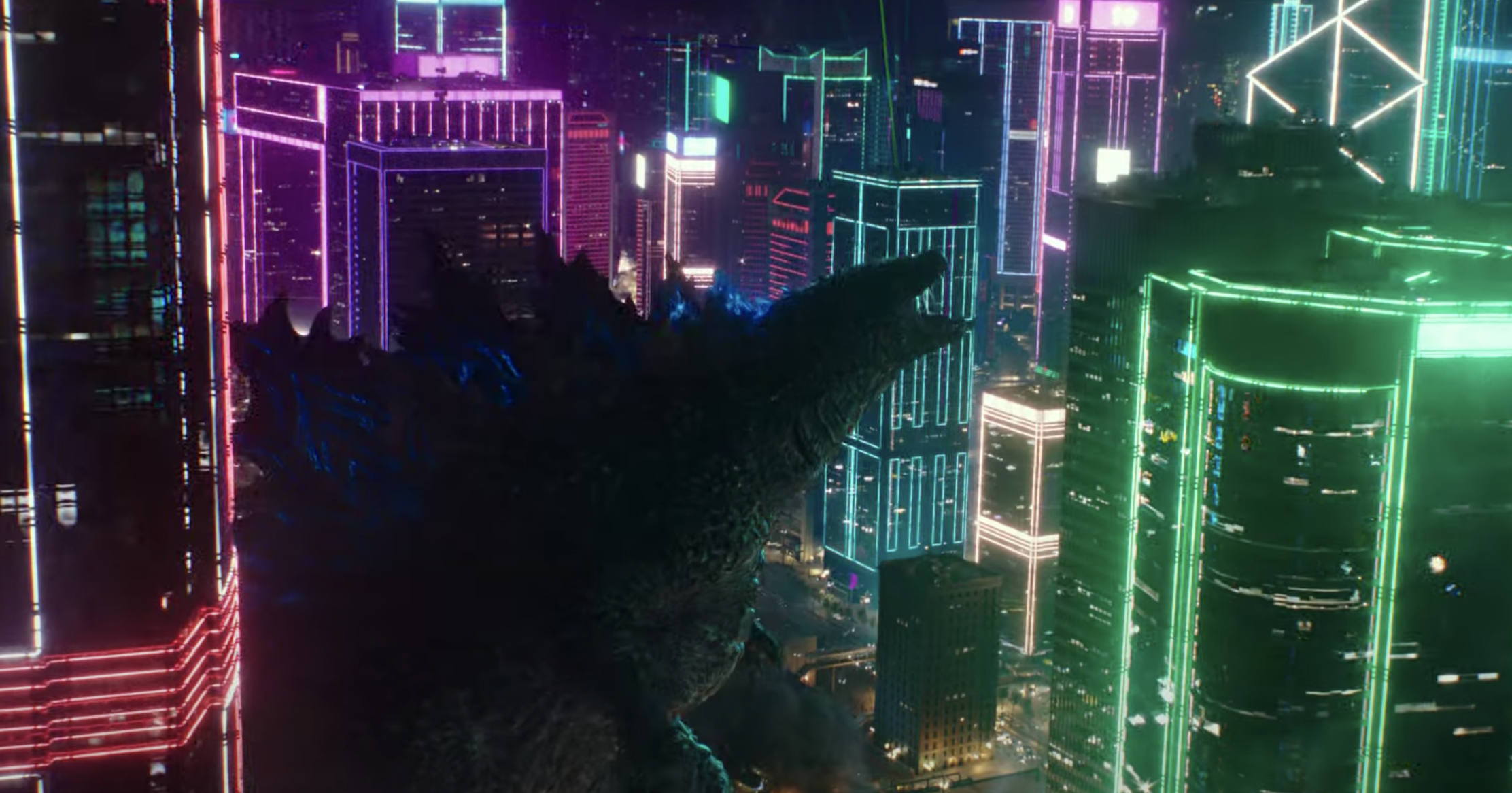 'Godzilla vs. Kong' Trailer: Adam Wingard Delivers the Latest in Legendary's MonsterVerse
