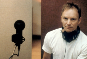 """Sting behind the scenes of """"The Emperor's New Groove"""""""