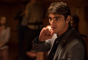 THIS CLOSE, RJ Mitte in 'Who We Are',  (Season 1, Episode 2, aired February 14, 2018), ph: Gunther Campine /  © Sundance Now / courtesy Everett Collection