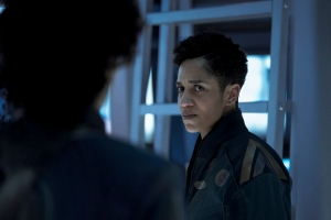 'The Expanse': The Rare Sci-Fi Story That Can Pull Off a Literal Leap of Faith