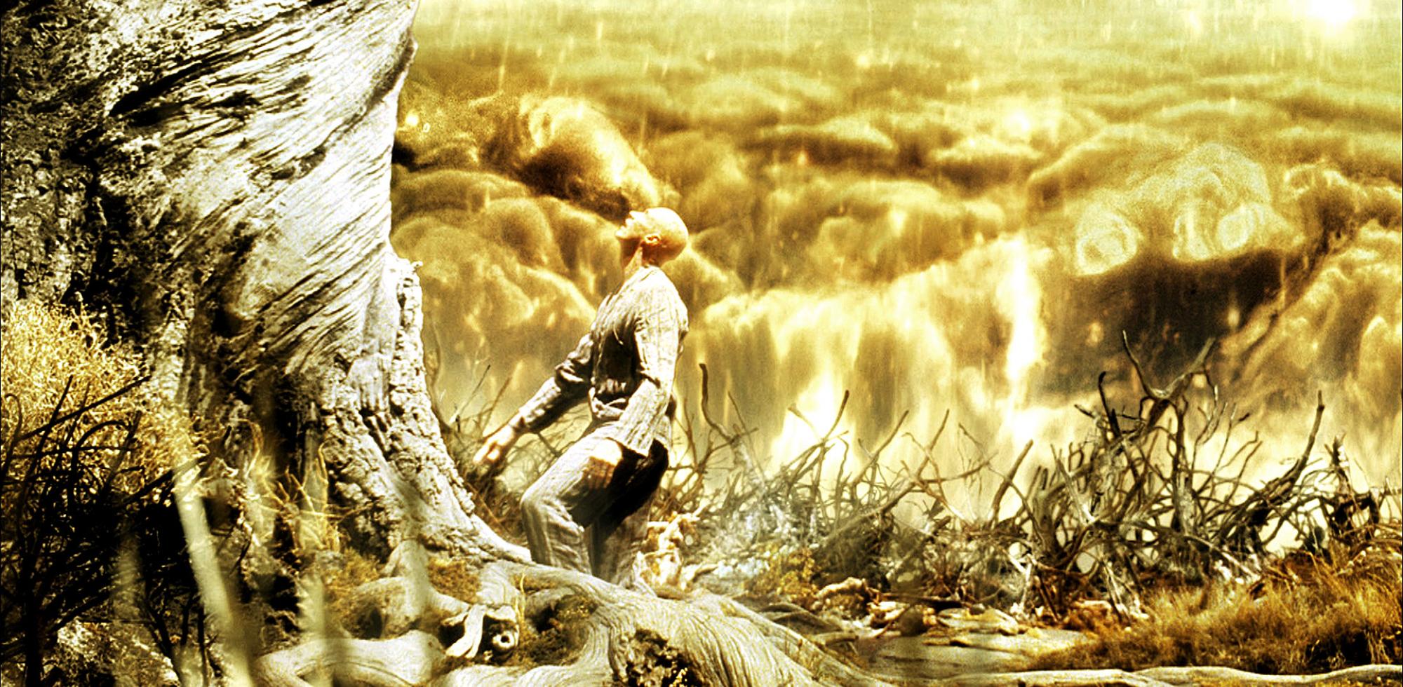 """""""The Fountain"""" Hugh-Jackman"""