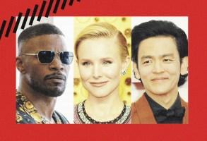 Netflix 2021 Series Preview Jamie Foxx Kristen Bell John Cho