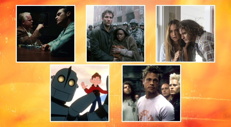 """""""The Master,"""" """"Children of Men,"""" and more must-see box office bombs."""