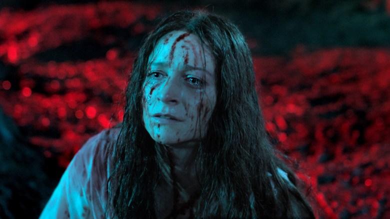 Prano Bailey-Bond's Sundance horror hit Censor gets a first trailer.