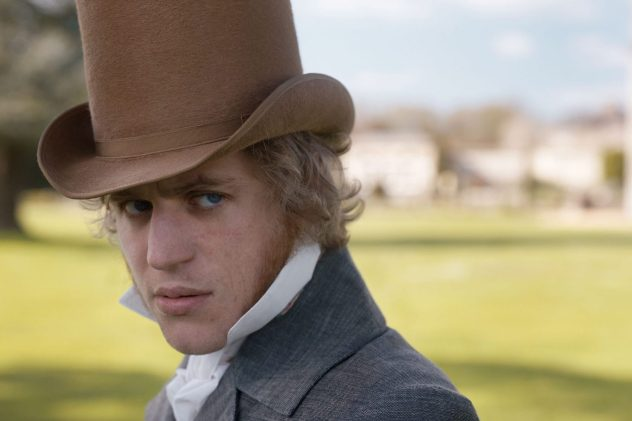 How Johnny Flynn Gave 'Emma' Its Modern Soul (and Its Perfect End Credits Song)