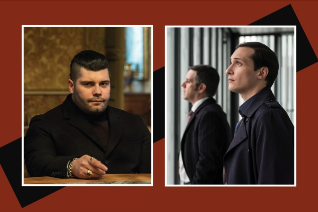 At Last, 'Gomorrah' Is the Prestige Drama That HBO Max Needs