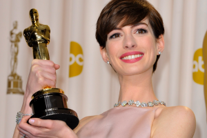 Anne Hathaway Says Being Hated After Oscar Win Was 'a Really Good Thing for Me'