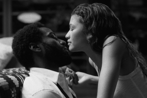 'Malcolm & Marie' Review: John David Washington and Zendaya Find Beauty in a Bad Romance