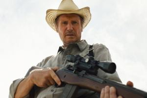 Liam Neeson Is the Pandemic-Era Movie Star With 'The Marksman' as Another #1