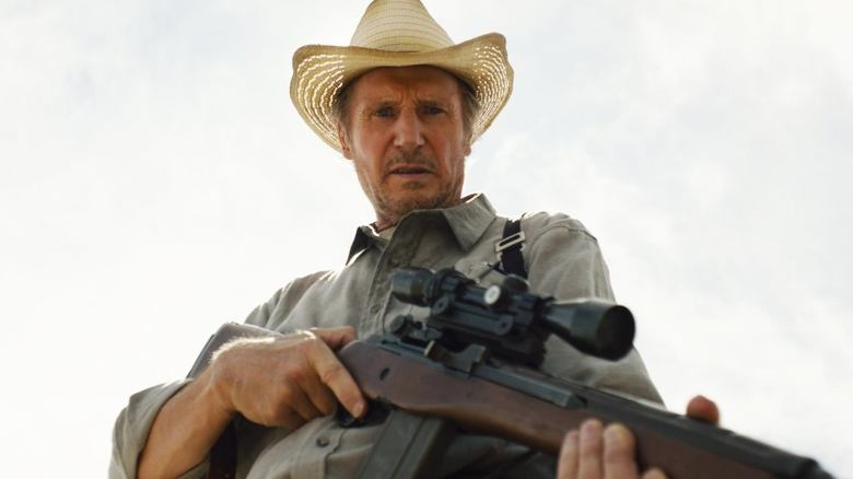 The Marksman Review: Liam Neeson Goes Full Clint Eastwood ...