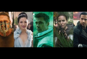 """""""Mad Max,"""" """"Crazy Rich Asians,"""" """"Ad Astra,"""" and more risky studio movies"""