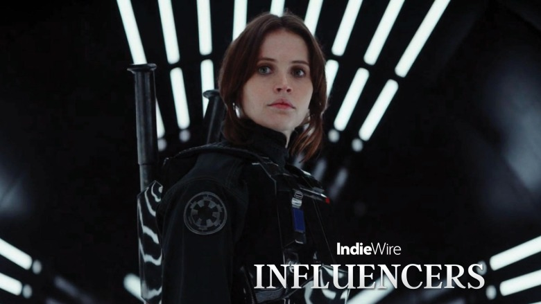 'Rogue One': Inside the Creation of