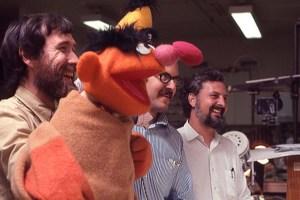 'Street Gang: How We Got to Sesame Street'