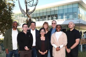 Television Academy Launches Internship Program Focused on Diversity