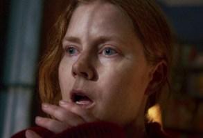 "Amy Adams in Netflix's studio acquisition ""Woman in the Window"""