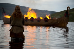 'Vikings: Valhalla': Netflix Unveils Cast for Upcoming Spin-Off Series