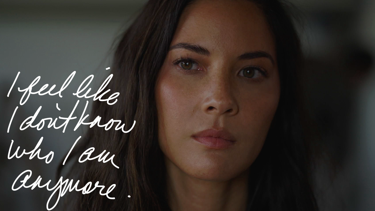 Olivia Munn Gets the Best Role of Her Career in 'Violet,' and Justin Theroux Makes It Terrifying