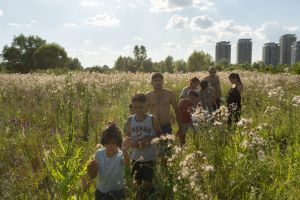 'Acasa, My Home' Review: An Immersive and Often Brutal Window Into Life on the Romanian Margins