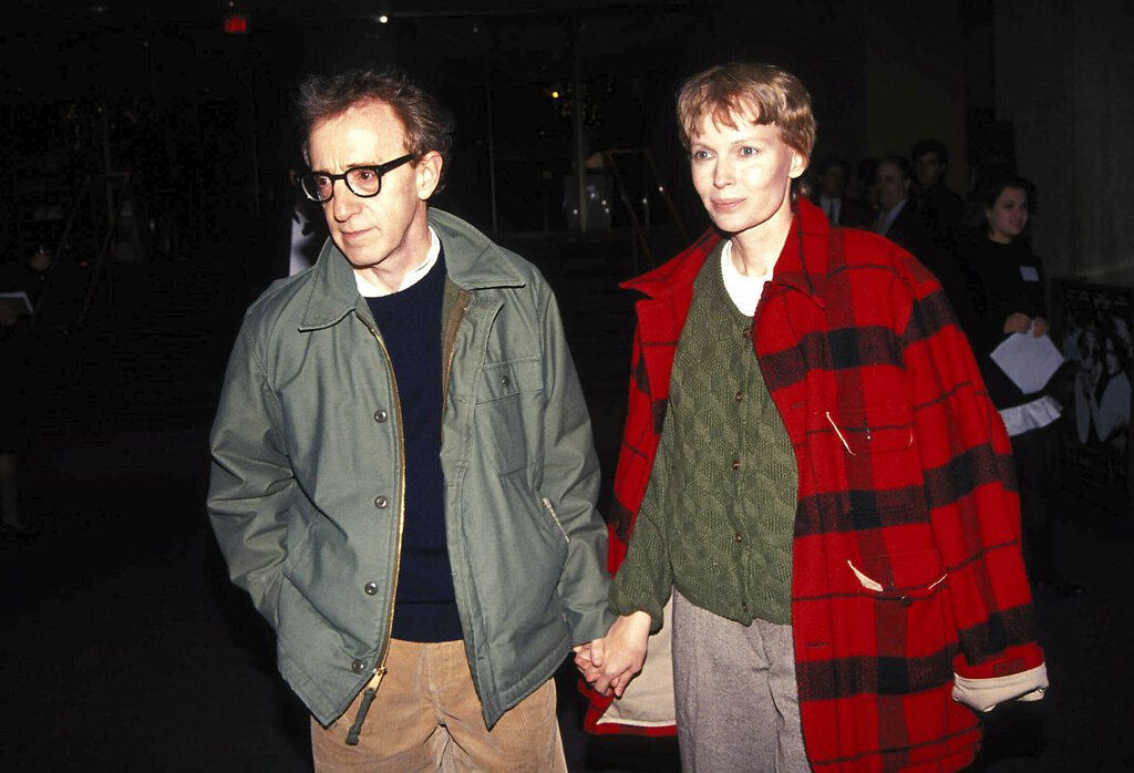 Mia Farrow Initially Didn't Want to Do 'Allen v. Farrow,' Fears How Woody Allen Will React
