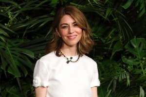 Sofia Coppola Says She Can't Watch Movies Without Any Female Characters
