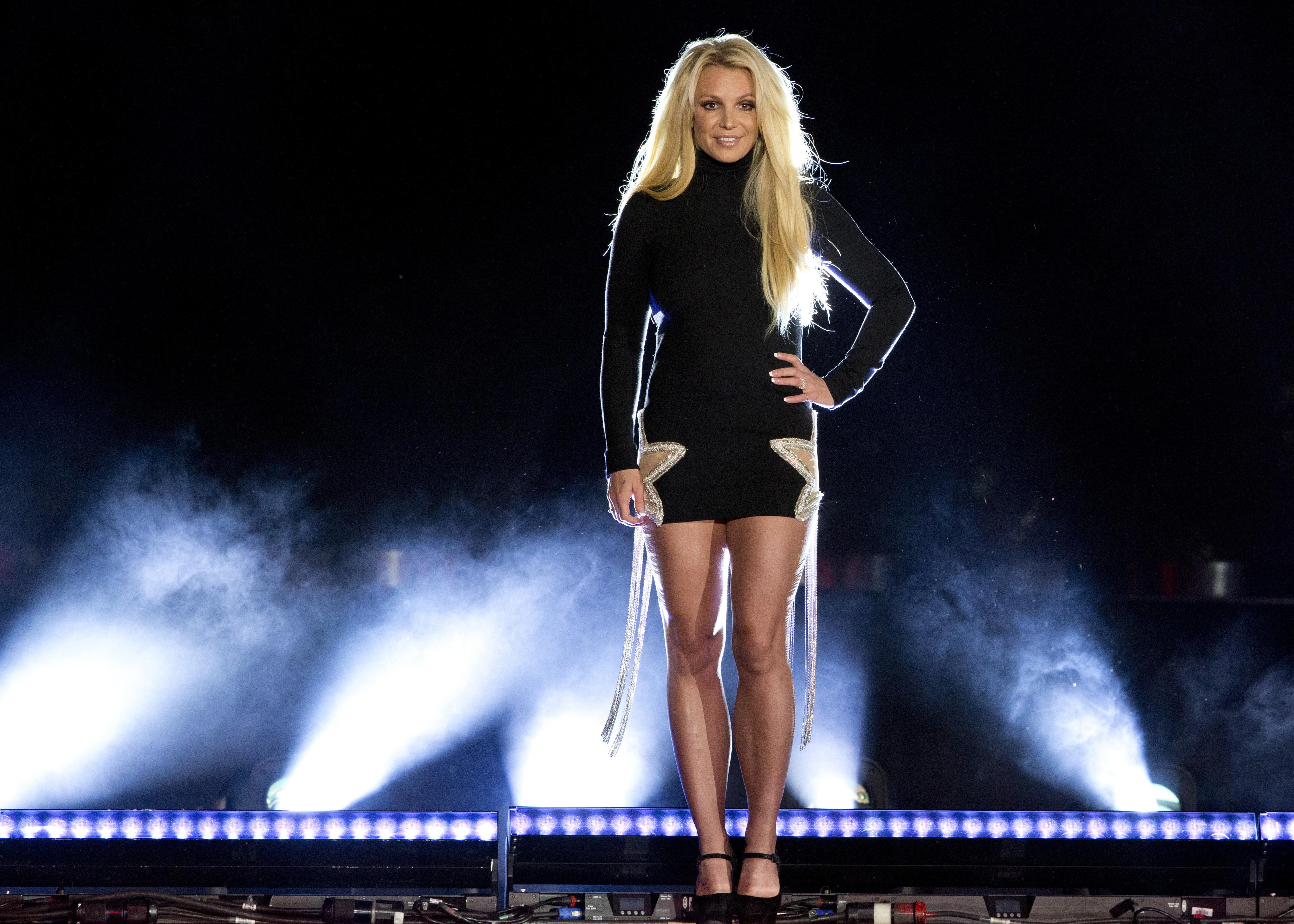 Режиссеры фильма «Обрамление Бритни Спирс» говорят, что материала для продолжения более чем достаточно