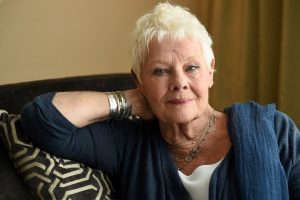Judi Dench Determined to Continue Acting Despite Eyesight Loss: 'I Learn Through Repetition'