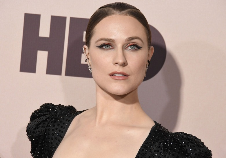 Evan Rachel Wood arrives at the HBO's WESTWORLD Season 3 Premiere held at the TCL Chinese Theatre in Hollywood, CA on Thursday, March 5, 2020. (Photo By Sthanlee B. Mirador/Sipa USA)(Sipa via AP Images)