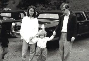 Woody Allen Soon-Yi Previn Dylan Farrow HBO Allen v Farrow documentary