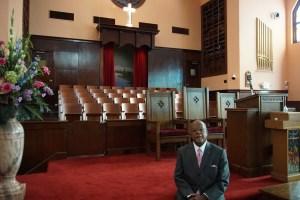 'The Black Church'