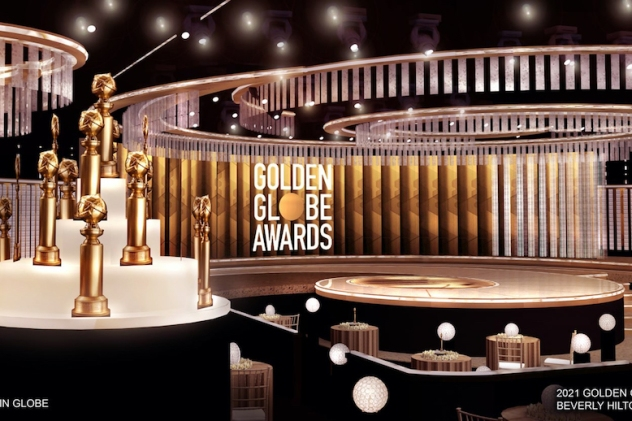 Hollywood Won't Quit the Golden Globes, Despite No Black Members and a Corruption Scandal