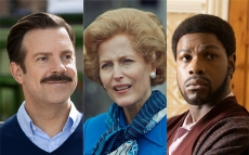 Golden Globes Predictions 2021 Ted Lasso The Crown