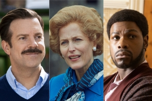 Golden Globes TV Predictions: Who Will Win After an Unprecedented Awards Race?