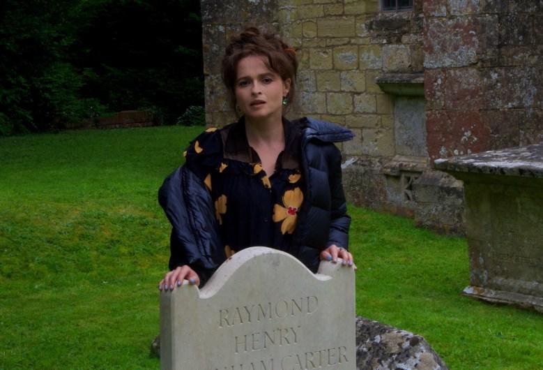 Helena Bonham Carter My Grandparents' War PBS