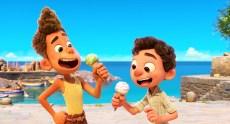 """""""Luca"""" Pixar"""
