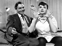 James Mason, Judy Garland