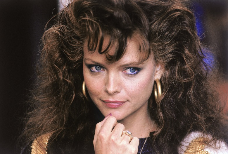 MARRIED TO THE MOB, Michelle Pfeiffer, 1988, (c) Orion/courtesy Everett Collection