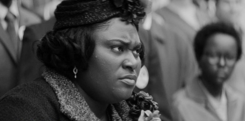 "WATCH: Lifetime to Premiere ""The Mahalia Jackson Story"" on April 3"