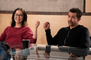 'Mythic Quest' Season 2 Review: TV's Next Great Office Comedy Is Here