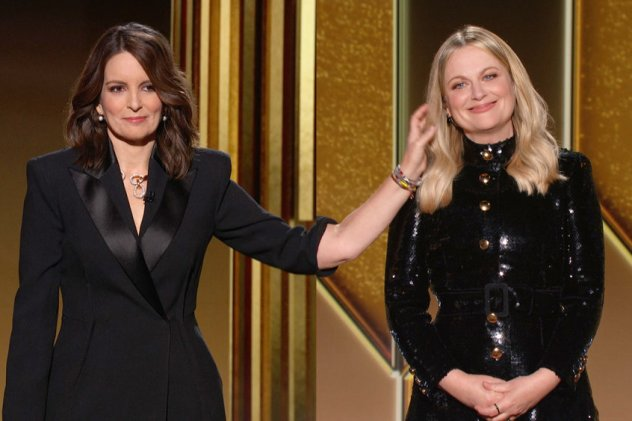 Golden Globes Review: Glitchy, Hollow Telecast Throws Its Hosts, Winners, and Viewers Under the Bus