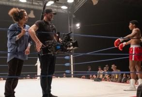 """One Night in Miami..."" Cinematographer Tami Reiker"