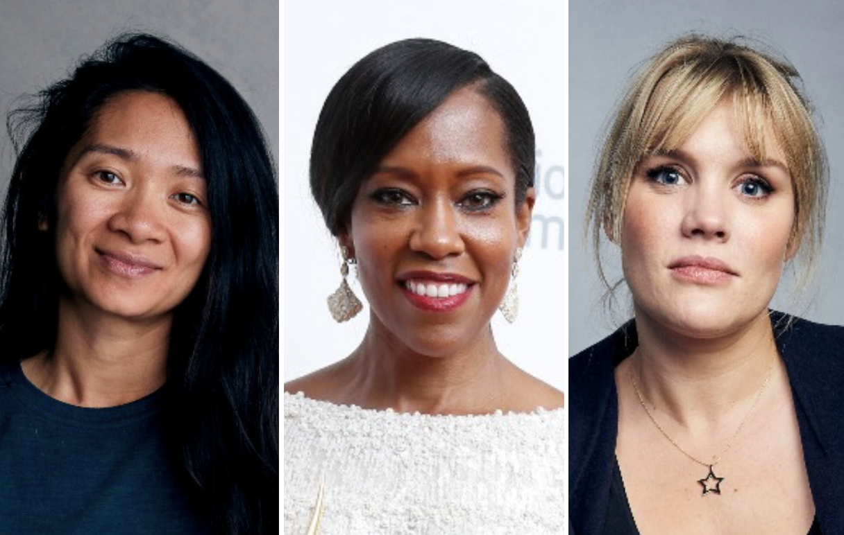 Chloe Zhao Regina King Fennell Golden Globes Best Director History Indiewire