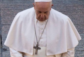 Francesco Pope Francis documentary