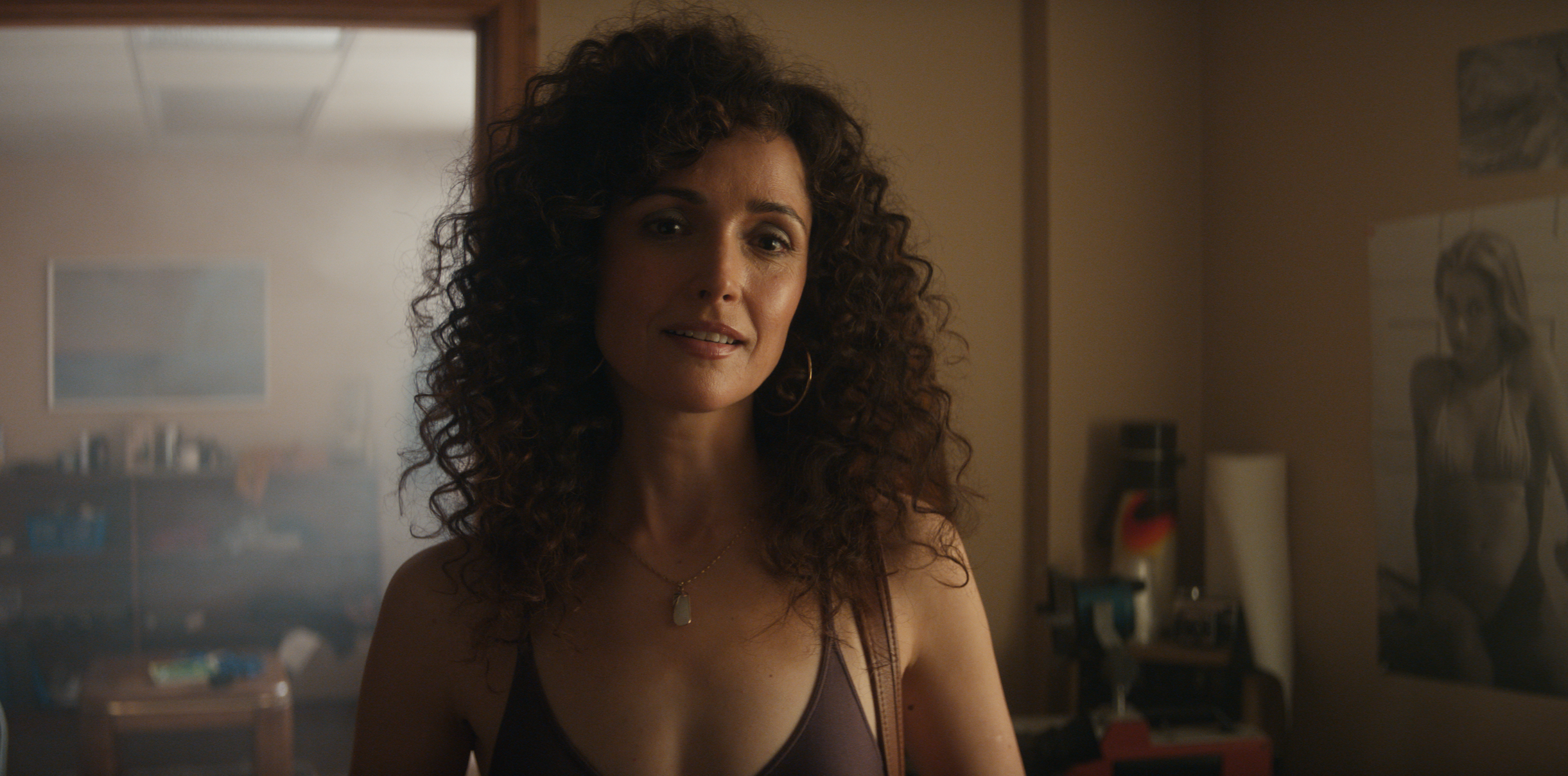 Physical' Trailer: Apple TV+ Series to Premiere in June   IndieWire