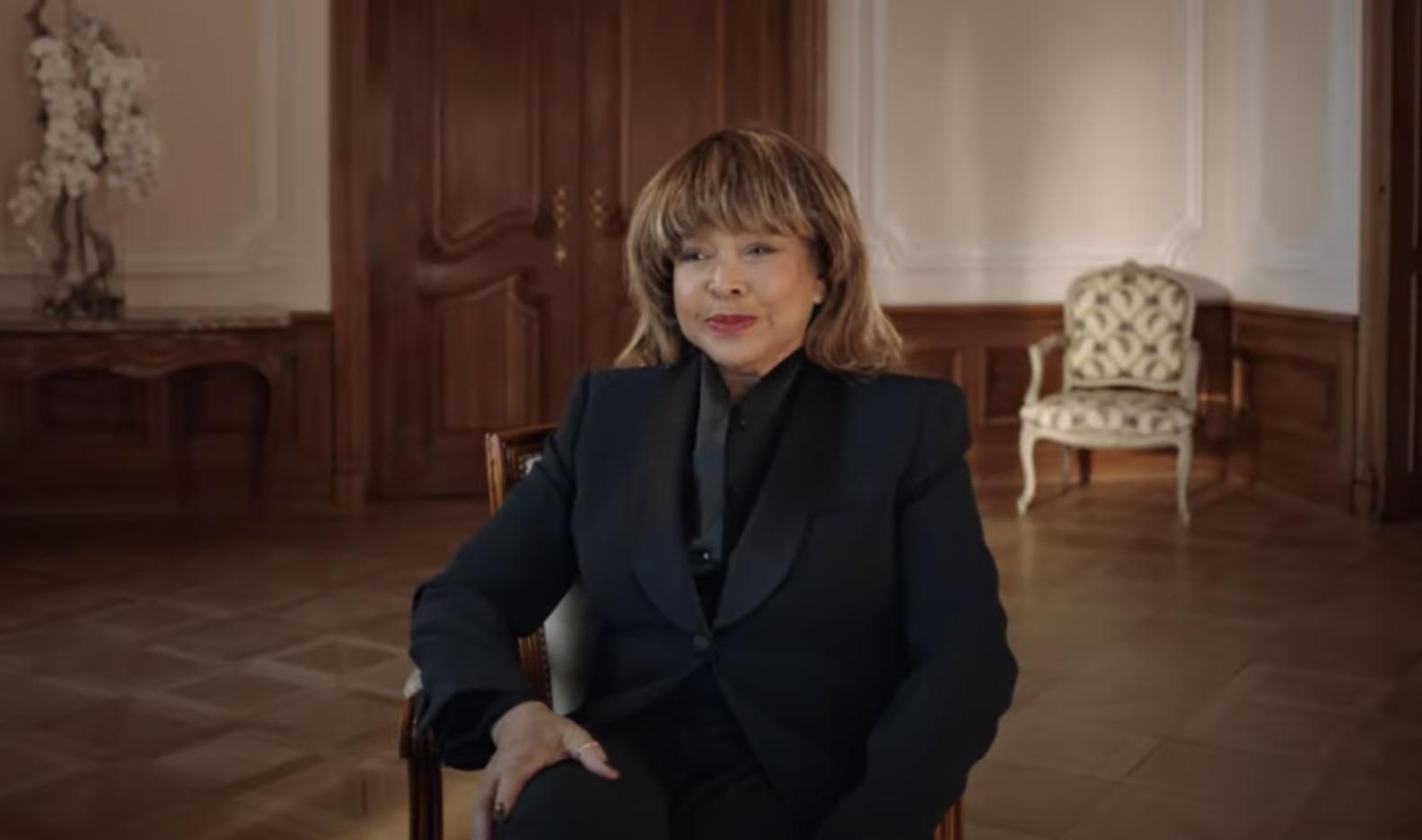 Первый трейлер сериала «Тина»: документальный фильм HBO рассказывает о легендарной Тине Тернер ее словами